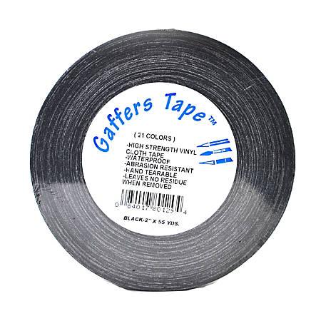 "Pro Tapes Pro-Gaffer Tape, 2"" x 60 Yd."