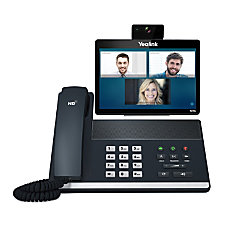 Yealink Video VoIP Phone YEA SIP