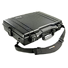 Pelican 1495 Notebook Case Top loading