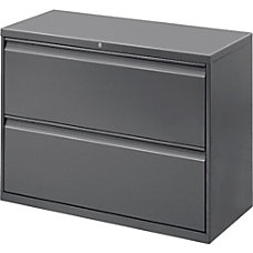 Lorell Lateral File 42 x 186