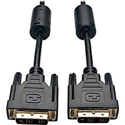 Tripp Lite 3ft DVI Single Link