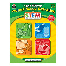 Teacher Created Resources Gr2 3 Project