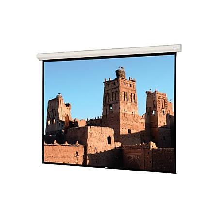 "Da-Lite Large Cosmopolitan Electrol Electric Projection Screen - 240"" - 4:3 - Wall Mount, Ceiling Mount"