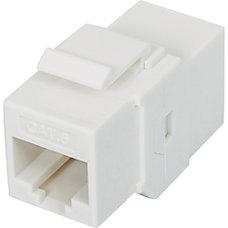 Intellinet Network Solutions Cat6 RJ45 Inline