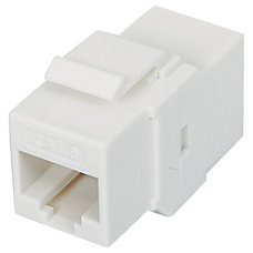 Intellinet Network Solutions Cat6 RJ45 Inline