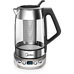 Midea Glass Kettle 8000 Series