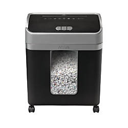 Ativa 12 Sheet Micro Cut Shredder
