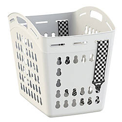 Organize Your Home Hands Free Laundry