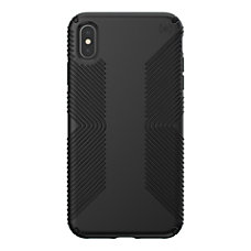 Speck Presidio Grip Case For iPhone