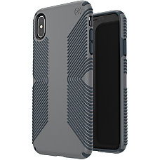 Speck Presidio Grip iPhone Xs Max