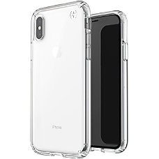 Speck Presidio STAY CLEAR Case For