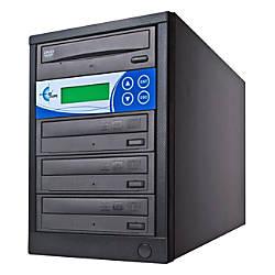 EZdupe Standalone CDDVD Duplicator