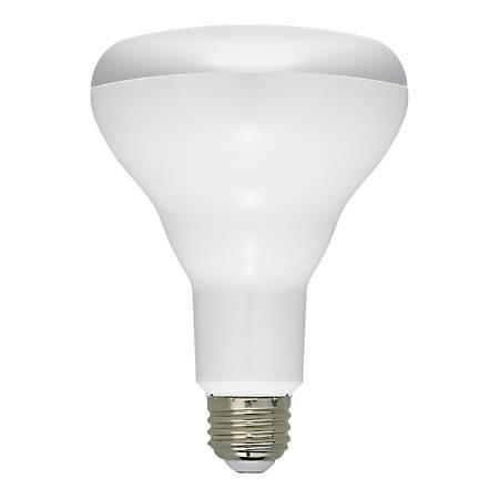Euri BR30 Dimmable 800 Lumens LED Flood Bulb, 12 Watt, 2700 Kelvin/Soft White