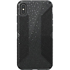 Speck Presidio Grip Glitter iPhone Xs