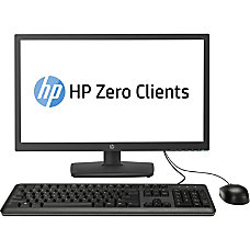 HP t310 All in One Zero