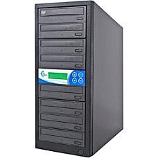 EZ Dupe 17 CDDVD Duplicator