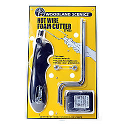 Woodland Scenics Hot Wire Foam Cutter