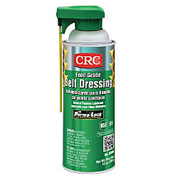 CRC Belt Dressing Lubricant Aerosol Spray