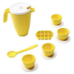 BeginAgain Toys Lemonade Play Set Plastic