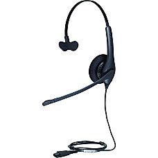 Jabra BIZ 1500 Headset Mono Quick
