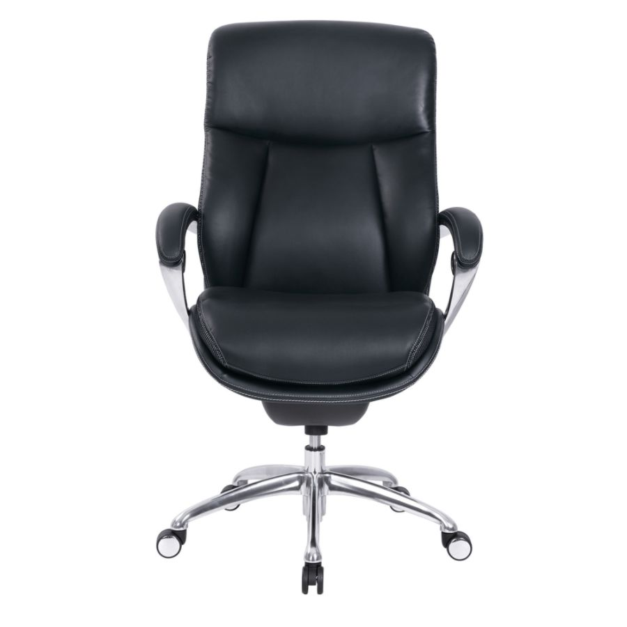 WorkPro Serta iComfort i30 Series Big & Tall Chair, Onyx - Onyx