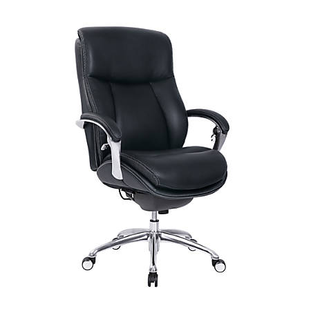 Serta® iComfort i5000 Series Big & Tall Chair, Onyx