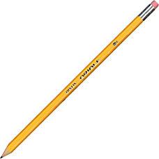 Dixon Oriole Presharpened Pencil 2 Lead