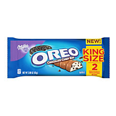 Milka Oreo Milk Chocolate Bar 29