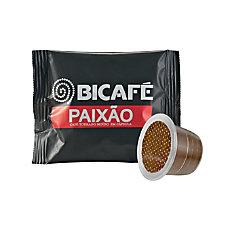 Bi Caf Capsules Paixao 58 Grams