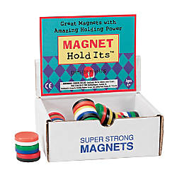 Dowling Magnets Chunky Magnets Button 1