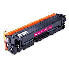 M A Global Cartridges CF513A HP
