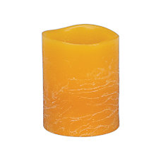 Energizer Trendy Flameless Wax Votive Candle