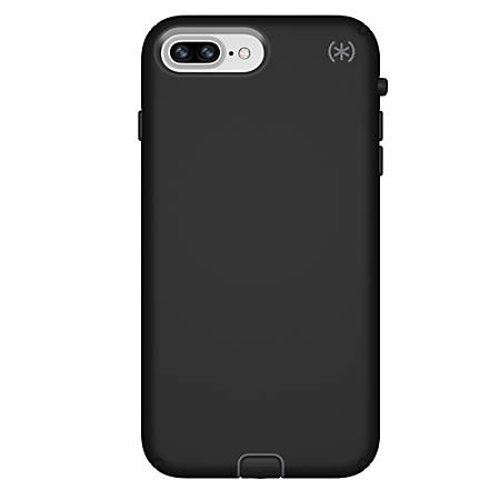 timeless design d58cd 3c46f Speck® Presidio™ Sport Case For Apple® iPhone® 8 Plus, Gun Metal Black Item  # 8990345