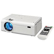 GPX DLP Projector 800 x 480