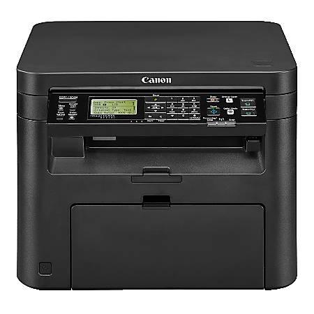 Canon imageCLASS® MF232w Wireless Monochrome Laser All-In-One Printer, Copier, Scanner, 1418C048
