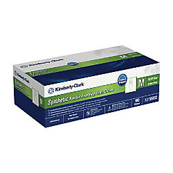 Kimberly Clark Safeskin Powder Free Exam