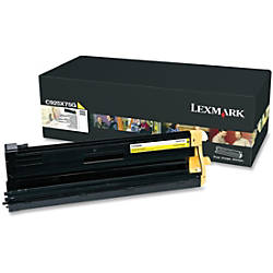 Lexmark C925 Imaging Unit