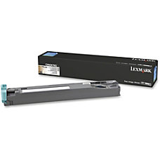 Lexmark Waste toner collector LCCP for