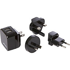 Accell AC Adapter 120 V AC