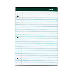 TOPS Double Docket Writing Pads 3