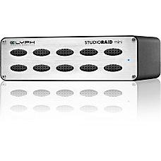 Glyph StudioRAID Mini 10TB Portable Hard