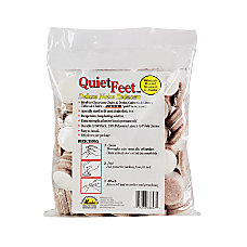 Master Mfg Co Scratch Guard Quiet