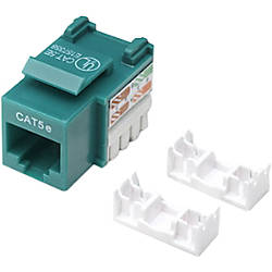 Intellinet Network Solutions Cat5e Keystone Jack