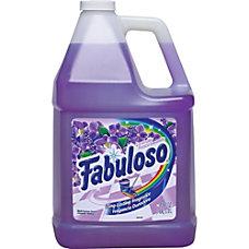 Fabuloso Multi Use Cleaner Liquid 1