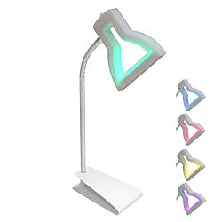 Lumisource 2D LED Table Lamp 18