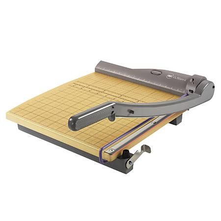 "Swingline® Classic Cut Laser Trimmer, 15"""