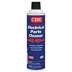 CRC Electrical Parts Cleaner 20 Oz