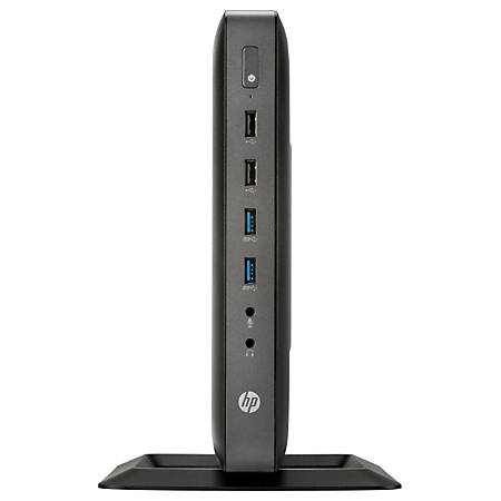 HP t620 Thin Client - AMD G-Series GX-415GA Quad-core (4 Core) 1.50 GHz
