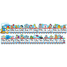 Carson Dellosa Bulletin Board Set Alphabet