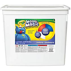 Crayola Model Magic 2 Lb Bucket